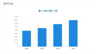 棒グラフ / 00010