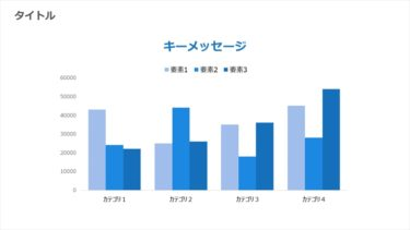 棒グラフ / 00060